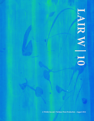 LAIR W | 10